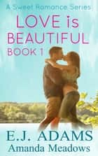 Love is Beautiful Book 1 - Love is Beautiful, #1 ebook by Amanda Meadows, E.J. Adams