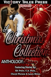 A Christmas Collection: Spicy ebook by VTP Anthologies