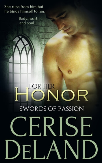 For Her Honor ebook by Cerise DeLand