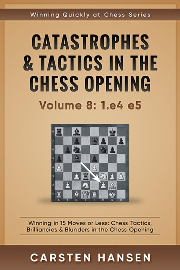 Chess Opening Ebook