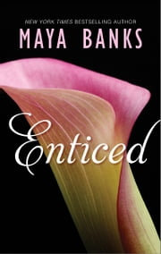 Enticed ebook by Maya Banks