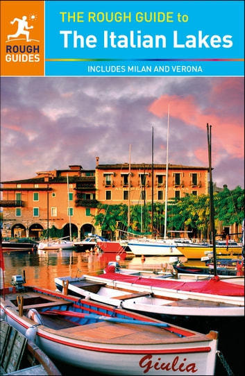The Rough Guide to the Italian Lakes ebook by Rough Guides