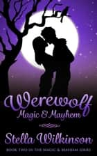 Werewolf Magic & Mayhem - Magic & Mayhem, #2 ebook by Stella Wilkinson