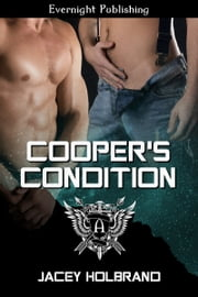 Cooper's Condition ebook by Jacey Holbrand