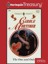 The One and Only ebook by Carole Mortimer