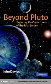 Beyond Pluto ebook by Davies, John