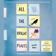 All the Bright Places audiobook by Jennifer Niven