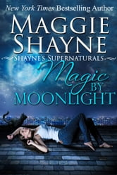 Magic By Moonlight ebook by Maggie Shayne