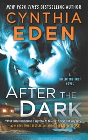 After the Dark - The Gathering Dusk Bonus ebook by Cynthia Eden