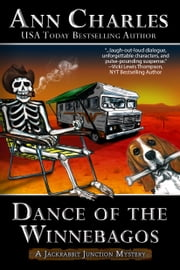 Dance of the Winnebagos ebook by Ann Charles