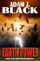 Earth Power ebook by Adam J. Black