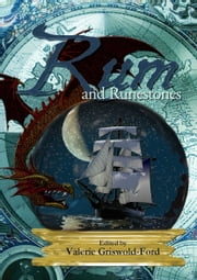 Rum and Runestones ebook by Valerie Griswold-Ford