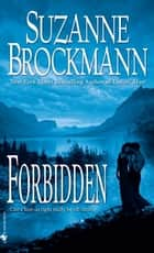 Forbidden ebook by Suzanne Brockmann