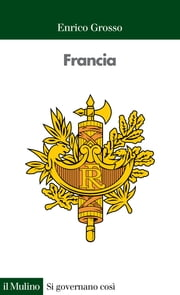 Francia ebook by Enrico, Grosso