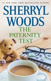 The Paternity Test ebook by Sherryl Woods