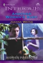Another Woman's Baby ebook by Joanna Wayne