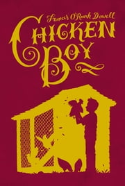 Chicken Boy ebook by Frances O'Roark Dowell