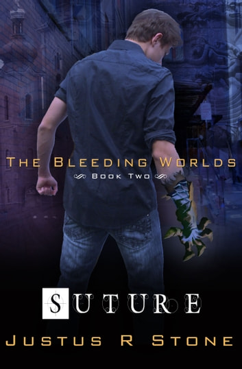 Suture ebook by Justus R. Stone