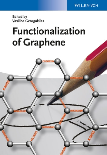 Functionalization of Graphene ebook by