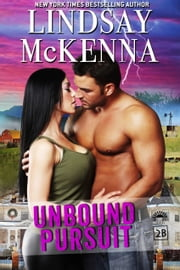 Unbound Pursuit ebook by Lindsay McKenna