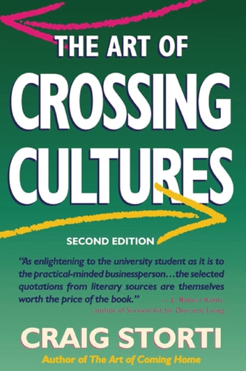 The Art of Crossing Cultures ebook by Craig Storti