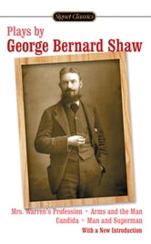 Plays by George Bernard Shaw ebook by George Bernard Shaw,Norman Lloyd