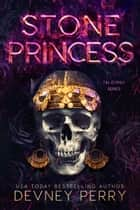 Stone Princess ebook by Devney Perry
