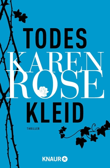 Todeskleid - Thriller ebook by Karen Rose