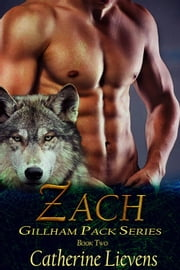 Zach ebook by Catherine Lievens