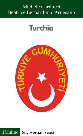 Turchia ebook by Michele, Carducci,Beatrice, Bernardini d'Arnesano