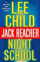 Night School eBook par Lee Child