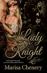 Lady Knight ebook by Marisa Chenery