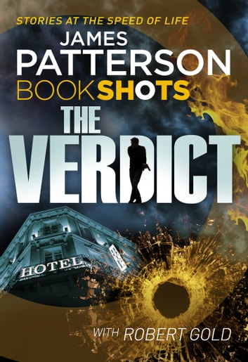 The Verdict - BookShots ebook by James Patterson