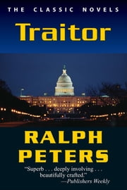 Traitor ebook by Ralph Peters