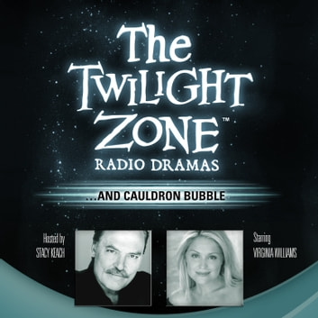 ...And Cauldron Bubble audiobook by Christine Watson,Stacy Keach,Carl Amari