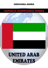 United Arab Emirates ebook by Zhingoora Books