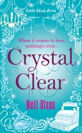 Crystal Clear ebook by Nell Dixon