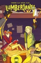 Lumberjanes #3 ebook by Grace Ellis,Noelle Stevenson,Brooke Allen
