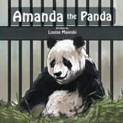 Amanda the Panda ebook by Louise Majeski