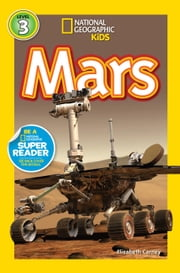 National Geographic Readers: Mars ebook by Elizabeth Carney