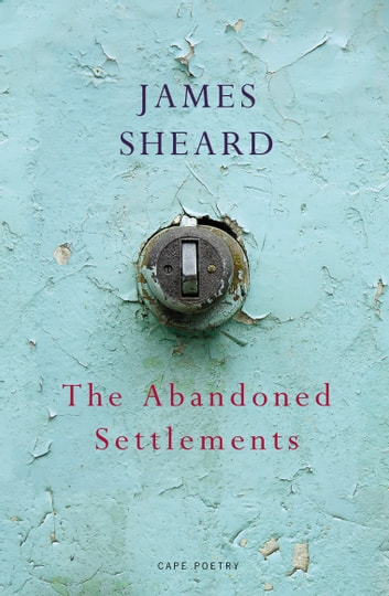 The Abandoned Settlements ebook by James Sheard