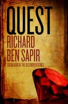 Quest ebook by Richard  Ben Sapir