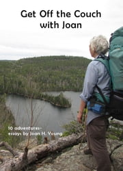 Get Off the Couch with Joan ebook by Joan H. Young