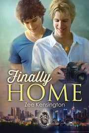 Finally Home ebook by Zee Kensington