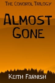 Almost Gone ebook by Keith Farnish