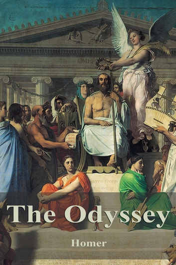 a focus on the classical hero in homers the odyssey In this week's dispatches from the secret library, dr oliver tearle revisits homer's odyssey, the epic poem that resists our analysis of all the epic poems from the classical era, homer's odyssey is the most modern in ancient rome, at the court of the emperor nero, petronius parodied its episodic style for his scurrilous and.