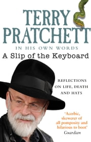 A Slip of the Keyboard - Collected Non-fiction ebook by