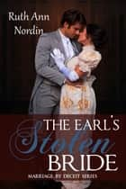 The Earl's Stolen Bride ebook by