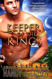 Keeper of the Rings ebook by Nancy J. Cohen