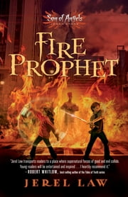 Fire Prophet ebook by Jerel Law